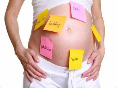 сколько длится беременность