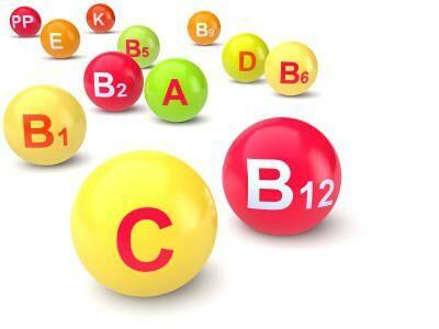 витамины в 1 триместре беременности