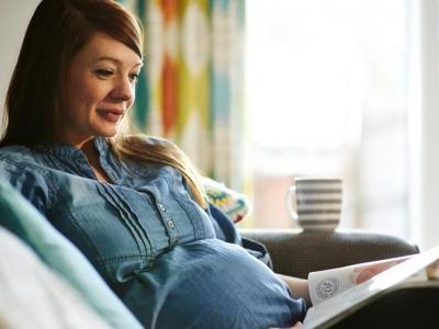 сон на спине при беременности