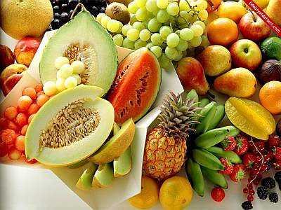 Какие можно фрукты после родов