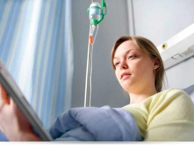 магнезия во время беременности