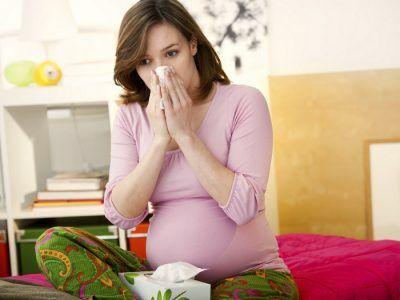 гайморит при беременности