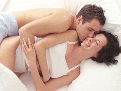 первый секс после родов