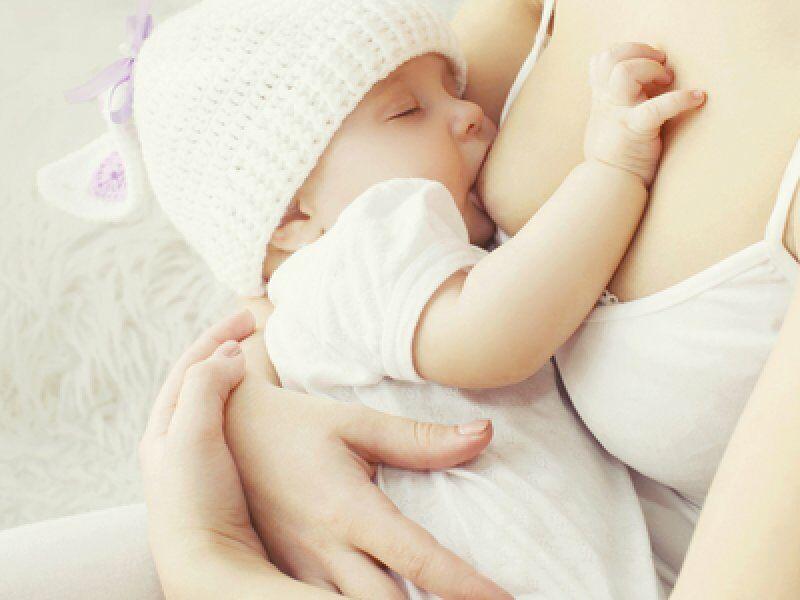 До скольки нужно кормить грудью ребенка