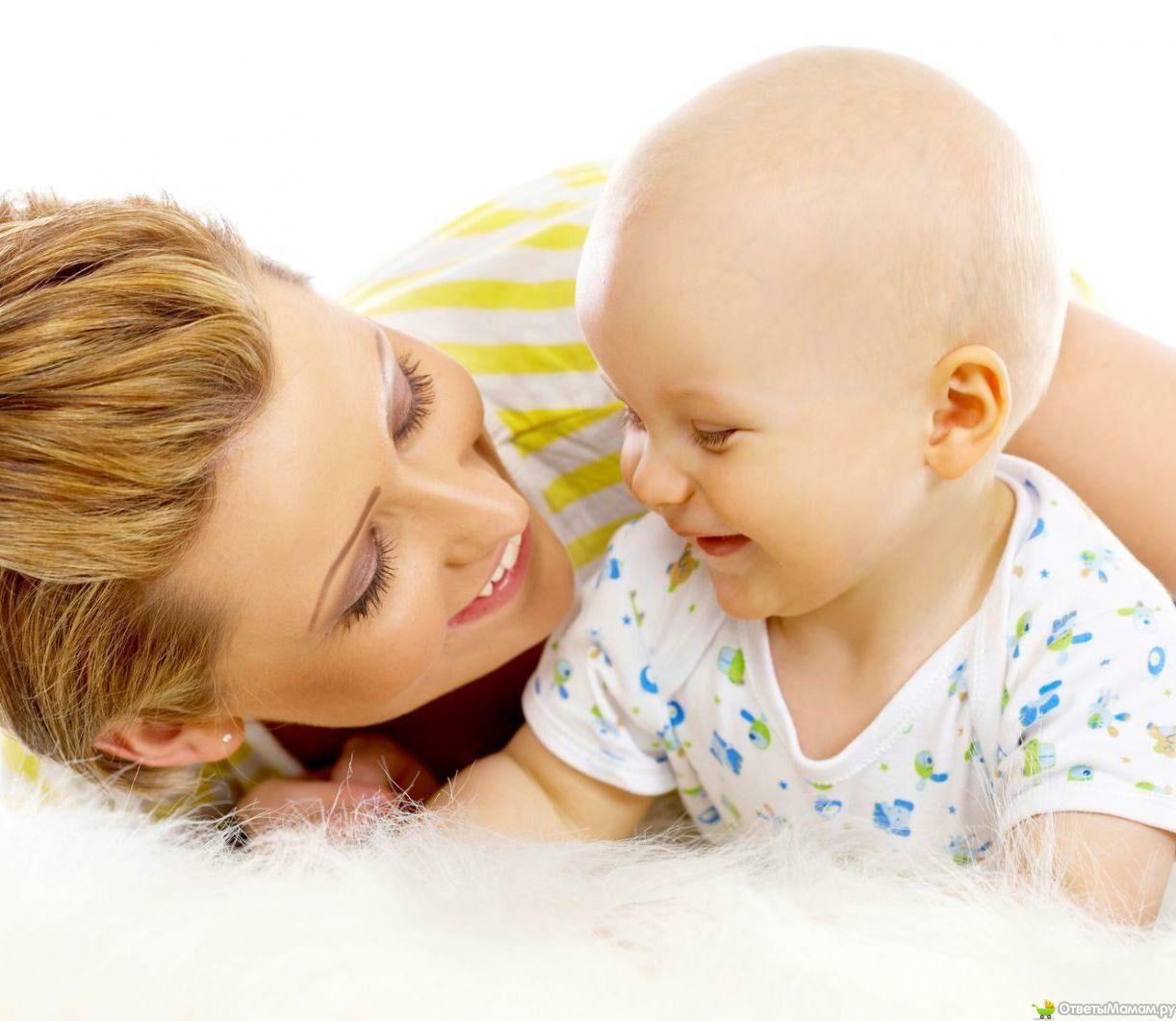Нормальная температура у новорожденного до 1 месяца