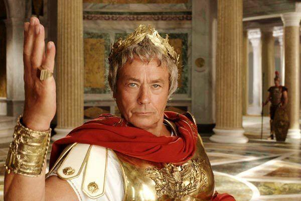 Происхождение и толкование имени Роман