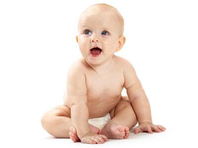 почему нельзя сажать девочек до 6 месяцев