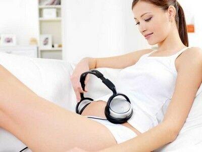 какую классическую музыку слушать беременным