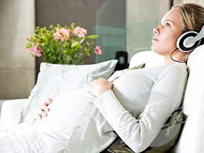полезная музыка для беременных