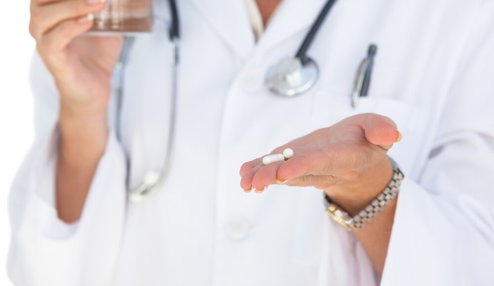 Медикаментозное прерывание беременности