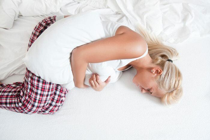 Внематочная беременность: почему это происходит - Parents.ru