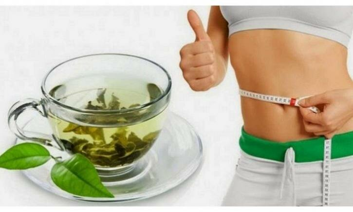 Зеленый чай для похудения – миф или правда и как его правильно ...
