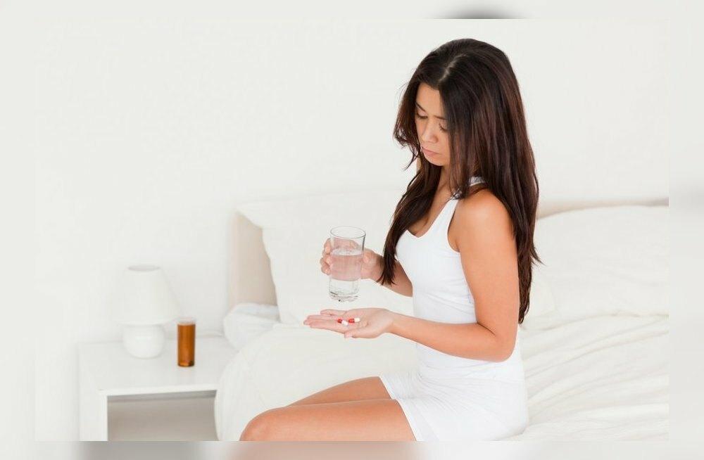 Как правильно подобрать гормональные контрацептивы - Бублик