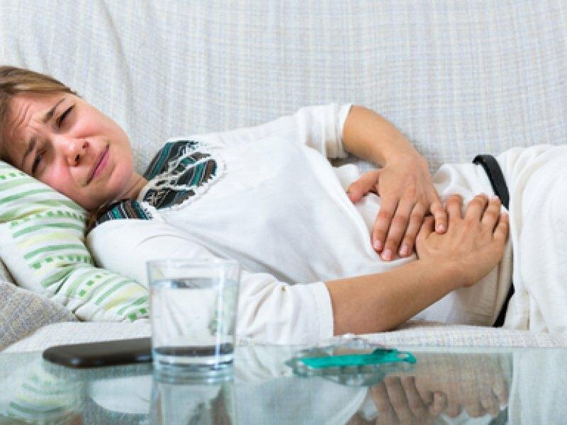 9 признаков нарушения пищеварения у беременных. Советы врача аюрведы