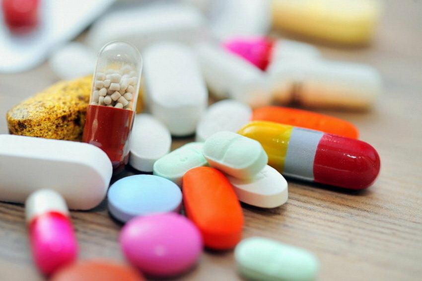 Исследование: Антибиотики разрушительно действуют на мозг ...