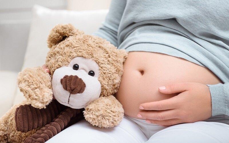 Cамые неприятные «побочные эффекты» беременности - Статьи ...