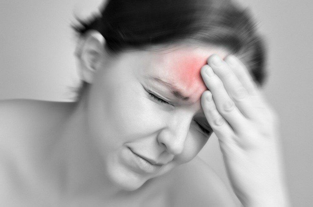 Головная боль в области лба и глаз: как справиться - АЗЕРТАДЖ ...
