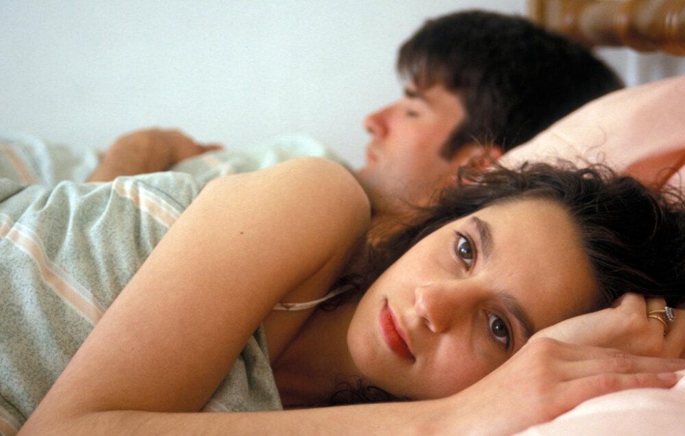 Buduaar - Привычки в постели, которые могут разрушить ваш брак