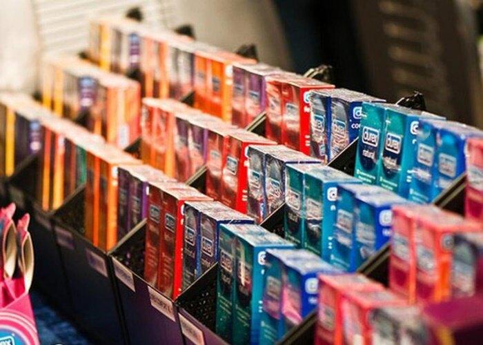 какие презервативы лучше (главный ключ)