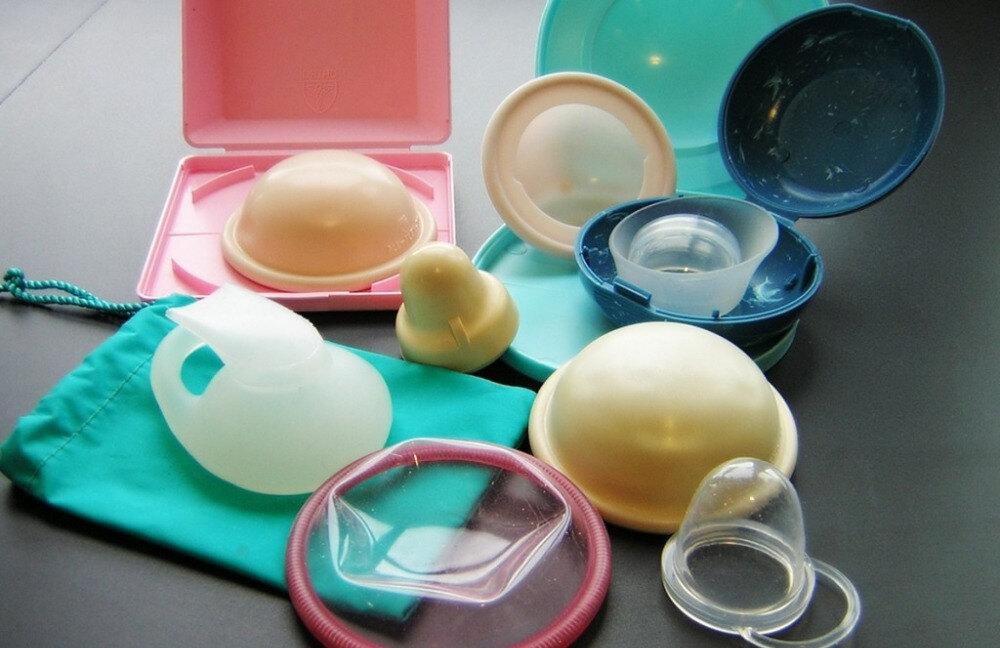 контрацепция барьерная (главный ключ)
