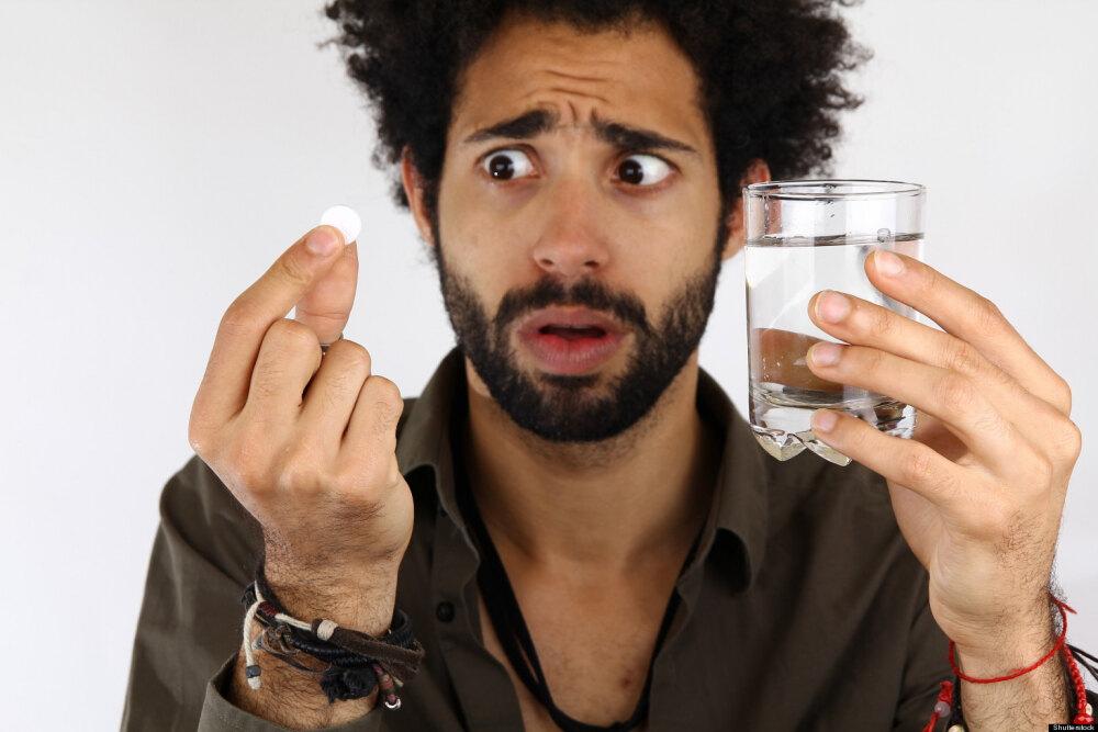 мужские контрацептивы