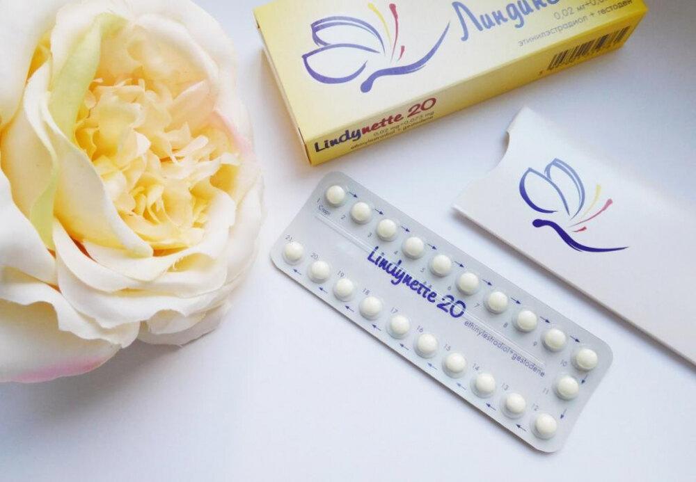 подростковая контрацепция