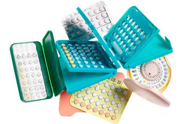 контрацептивы для женщин после 30 лет / контрацептивы для женщин после 30