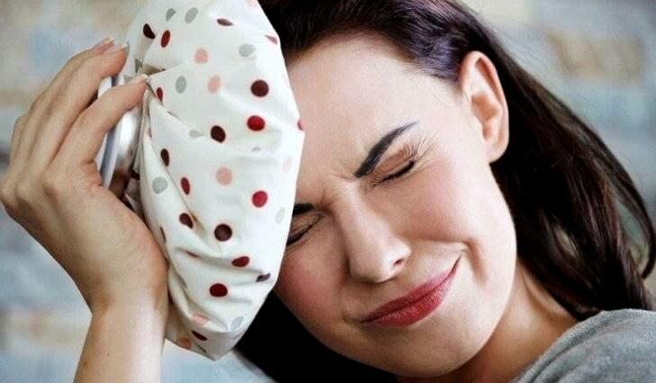 Сильная головная боль: медики назвали десять опасных причин ᐉ ...