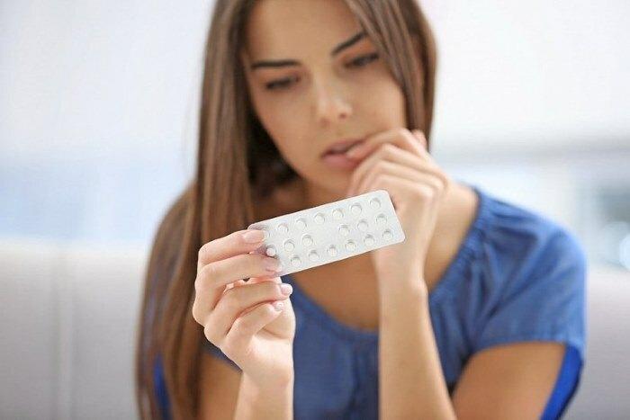 Противозачаточные таблетки. Какие лучше выбрать для похудения ...
