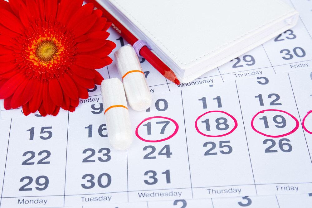 Частые менструации у женщин причины и последствие