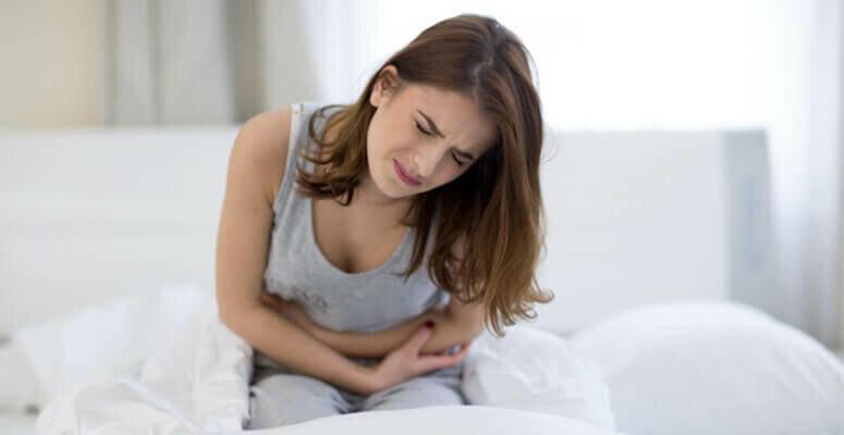 Схваткообразные боли после аборта