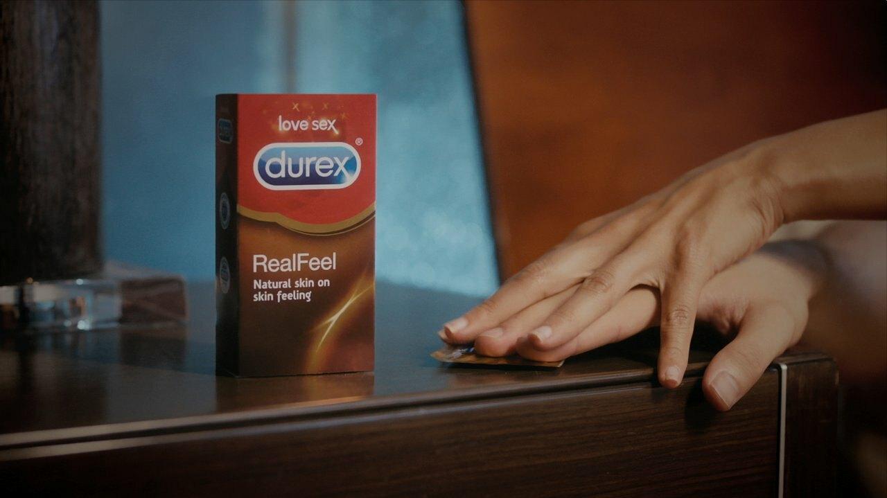 презервативы дюрекс виды