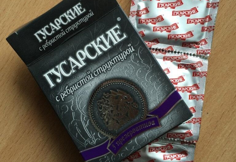 презервативы гусарские пролонгирующие
