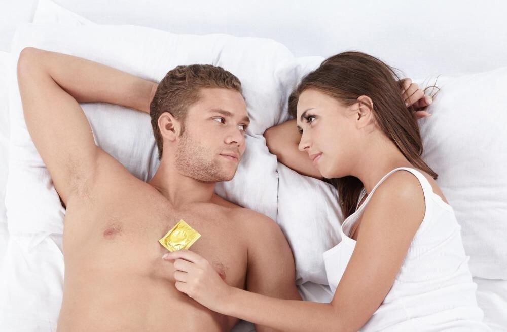 презервативы гусарские
