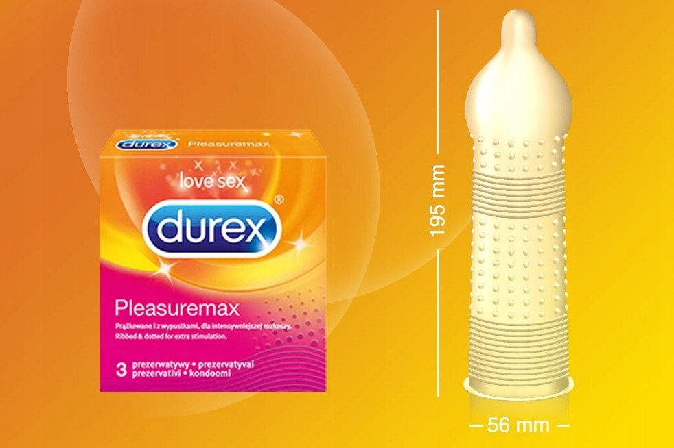 презервативы с шариками
