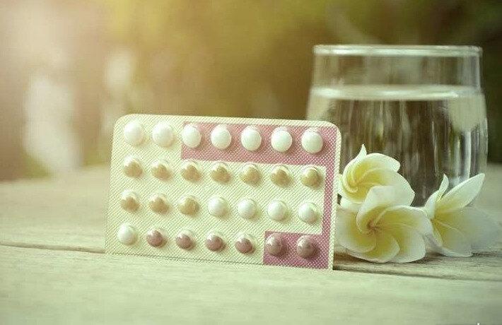 protivozachatochnye s antiandrogennym effektom 9 - Контрацептив с антиандрогенными свойствами