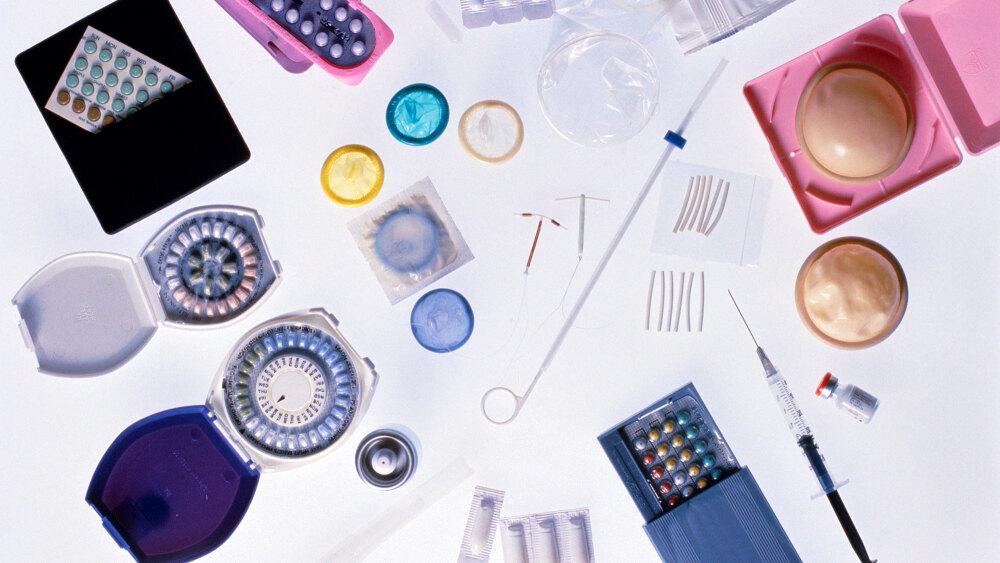 противозачаточные таблетки в 40 лет какие лучше
