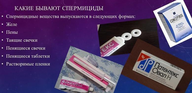 лучшие противозачаточные таблетки после 40 лет