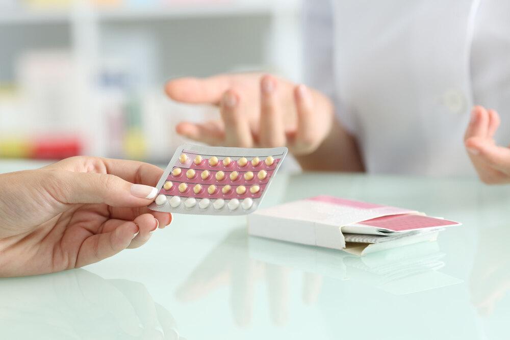 Оральные контрацептивы: прием, отмена, лучшие комбинированные ...