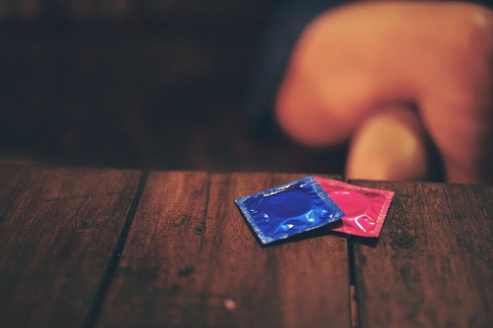 беременность с презервативом