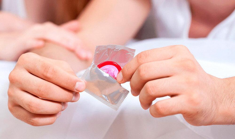 Можно ли забеременеть с презервативом: какова вероятность беременности