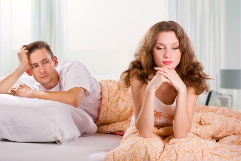 Снижение либидо - причины появления симптома, способы лечения