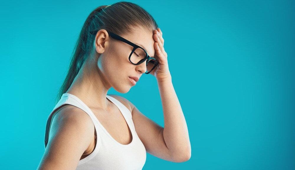 Головокружение: формы, лечение, причины, симптомы, диагностика