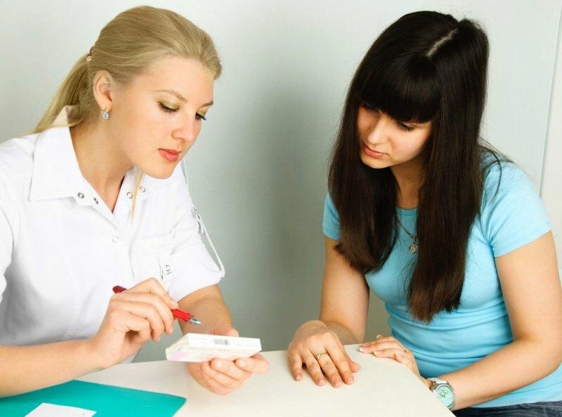 Запись на прием к врачу гинекологу в Екатеринбурге