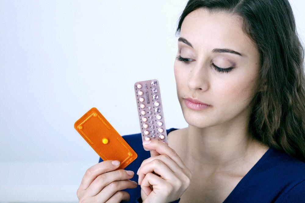 местные контрацептивы для женщин