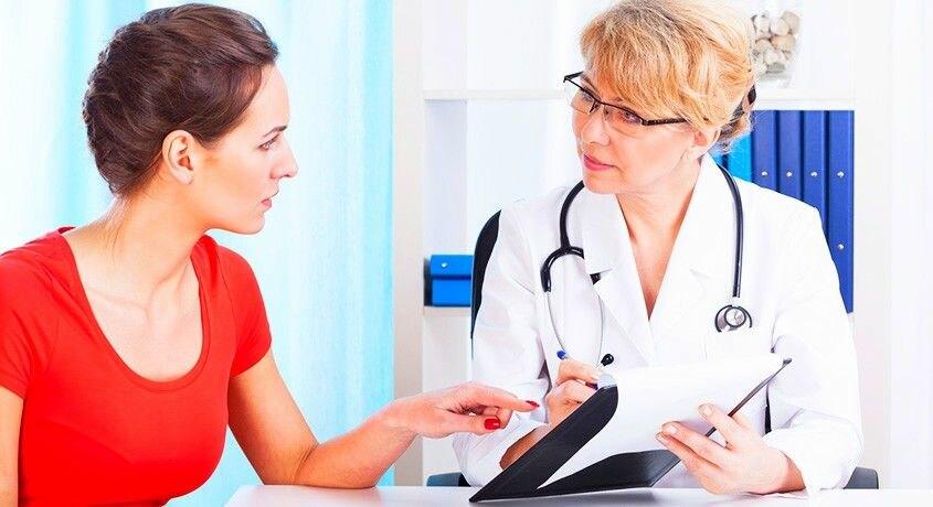 Акция! Прием акушера-гинеколога + узи органов малого таза со скидкой ...
