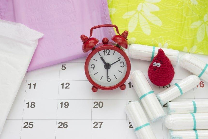 Когда восстановится цикл после родов - первые менструации | ПУЗДРИК.РУ