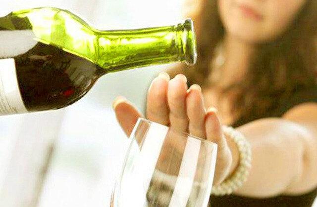 отказ от алкоголя - Информационное агентство Минск Новости